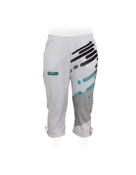 TENNIS PANTS 3/4 WOMEN